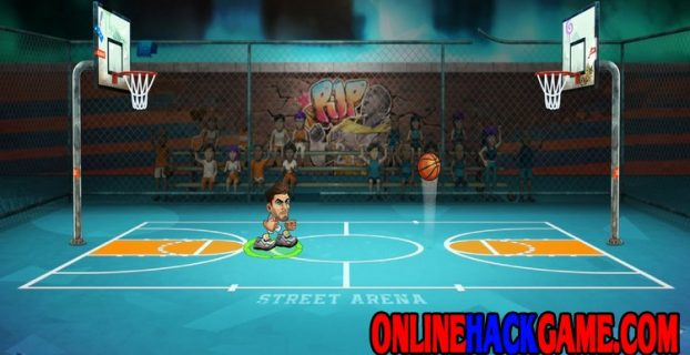 Basketball Arena: Online Sports Game Hack Cheats Unlimited Diamonds
