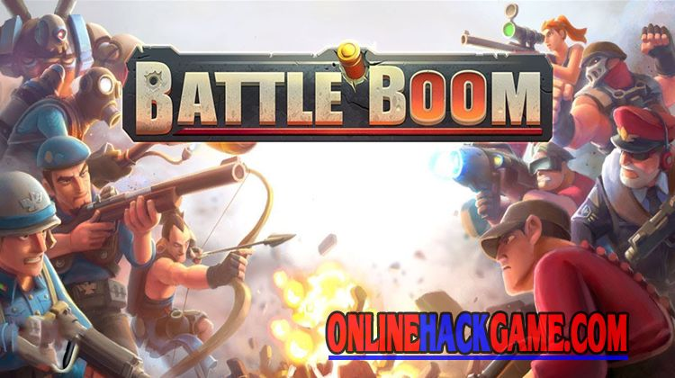 Battle Boom Hack Cheats Unlimited Gems
