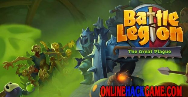 Battle Legion - Mass Battler Hack Cheats Unlimited Gems