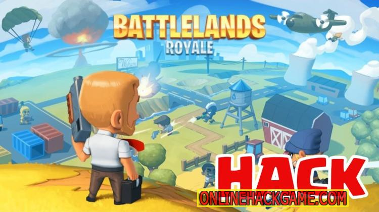 Battlelands Royale Hack Cheats Unlimited Bucks
