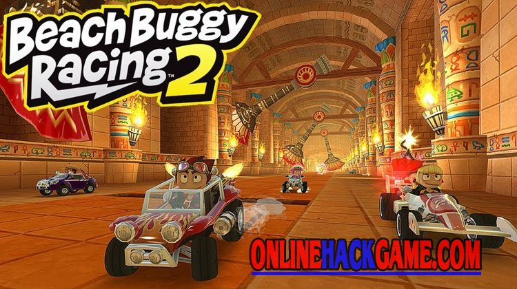 Beach Buggy Racing 2 Hack Cheats Unlimited Gems