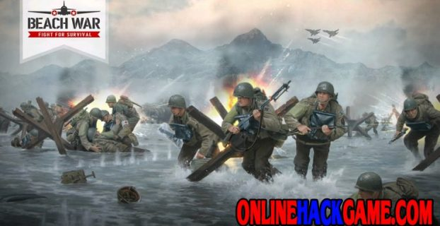 Beach War: Fight For Survival Hack Cheats Unlimited Money