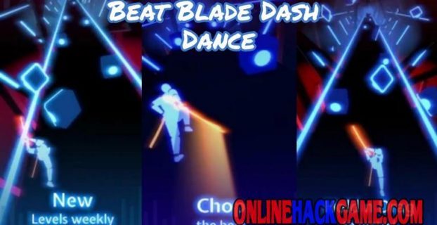 Beat Blade: Dash Dance Hack Cheats Unlimited Coins