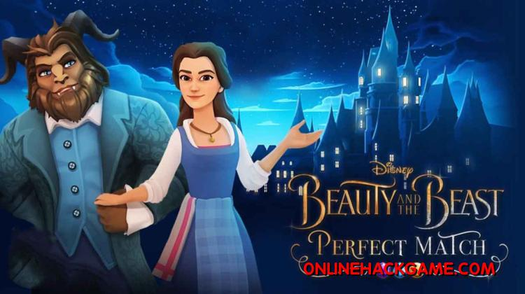 Beauty And The Beast Hack Cheats Unlimited Diamonds