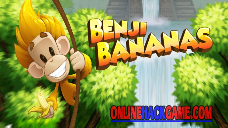 Benji Bananas Hack Cheats Unlimited Bananas