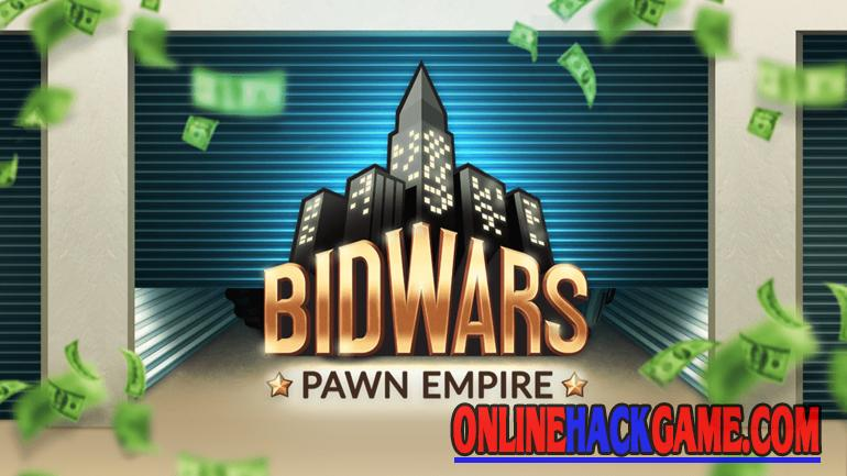 Bid Wars Pawn Empire Hack Cheats Unlimited Gold