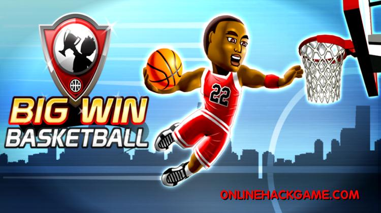Big Win Basketball Hack Cheats Unlimited Bucks