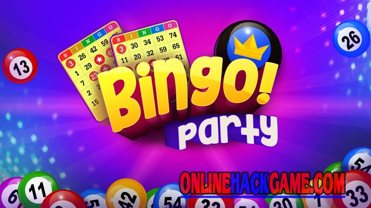 Bingo Party Hack Cheats Unlimited Ticket