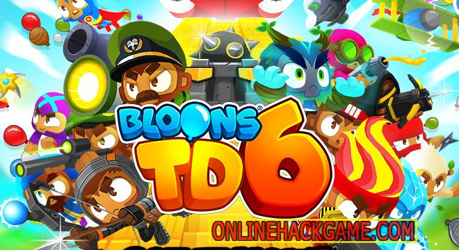 Bloons Td 6 Hack Cheats Unlimited Money