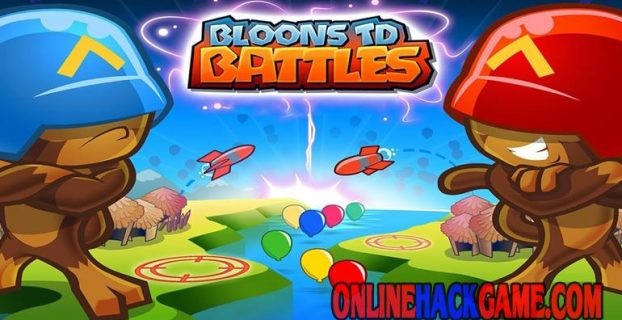 Bloons Td Battles Hack Cheats Unlimited Medalions