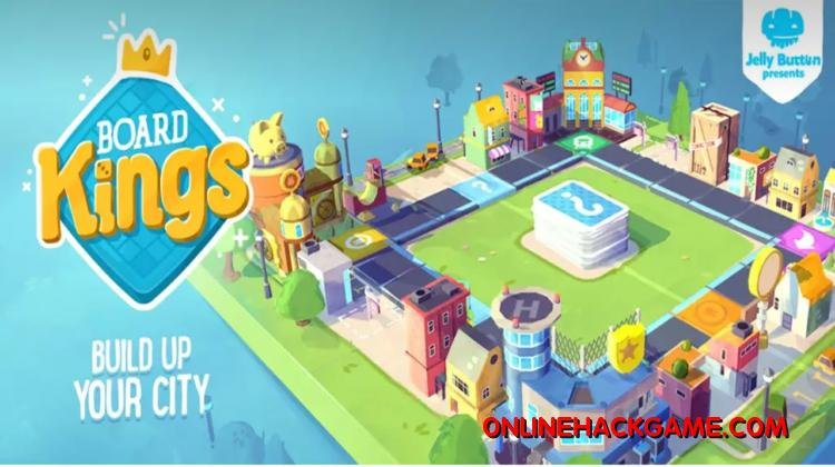 Board Kings Hack Cheats Unlimited Gems