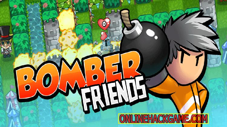 Bomber Friends Hack Cheats Unlimited Coins