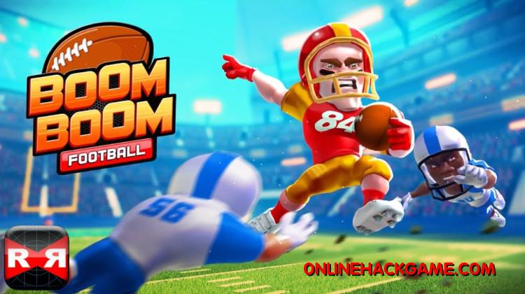 Boom Boom Football Hack Cheats Unlimited Bucks