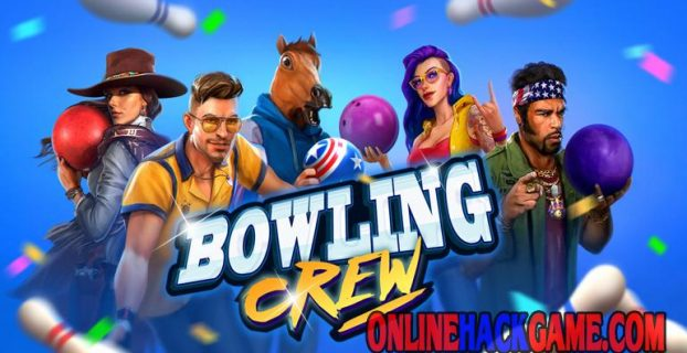 Bowling Crew Hack Cheats Unlimited Chips