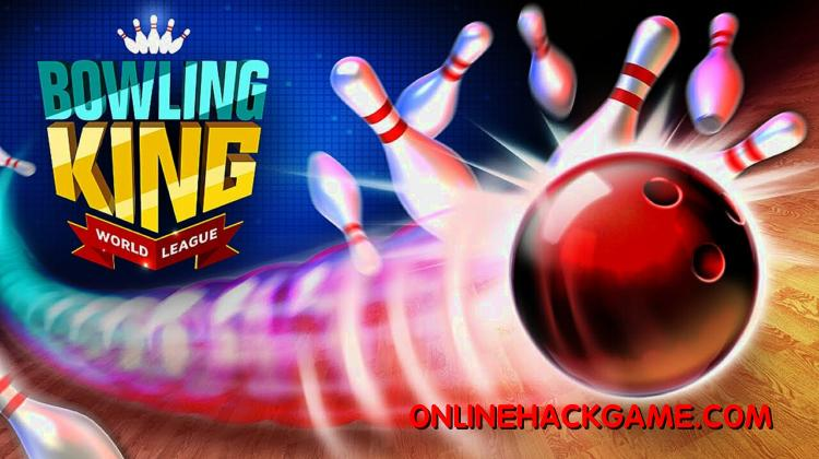 Bowling King Hack Cheats Unlimited Cash