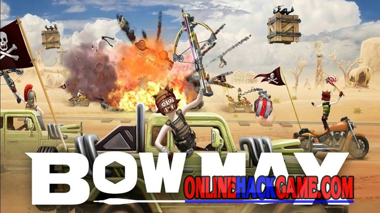 Bowmax Hack Cheats Unlimited Diamonds