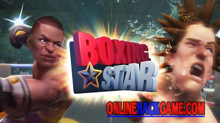 Boxing Star Hack Cheats Unlimited Gold