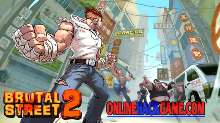 Brutal Street 2 Hack Cheats Unlimited Cash