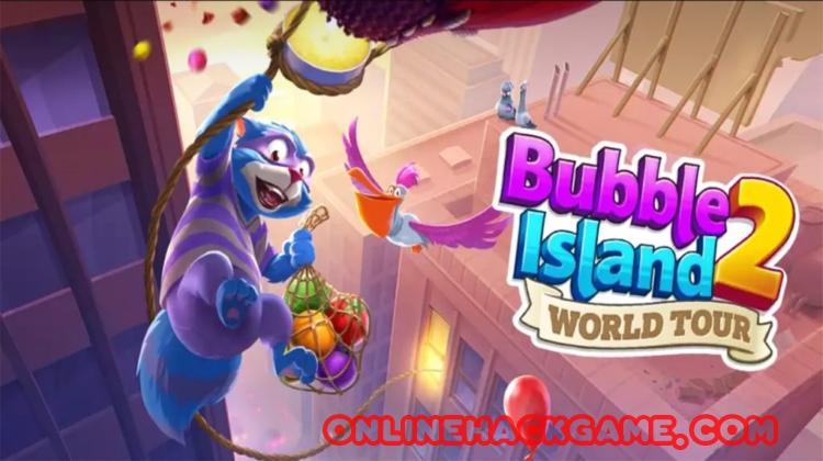 Bubble Island 2 Hack Cheats Unlimited Coins