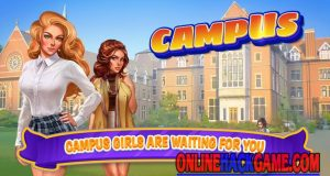 Campus Date Sim Hack Cheats Unlimited Money