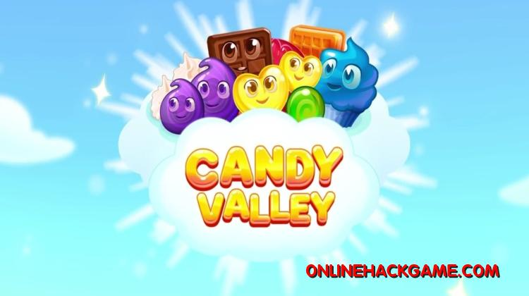 Candy Valley Hack Cheats Unlimited Lollipops