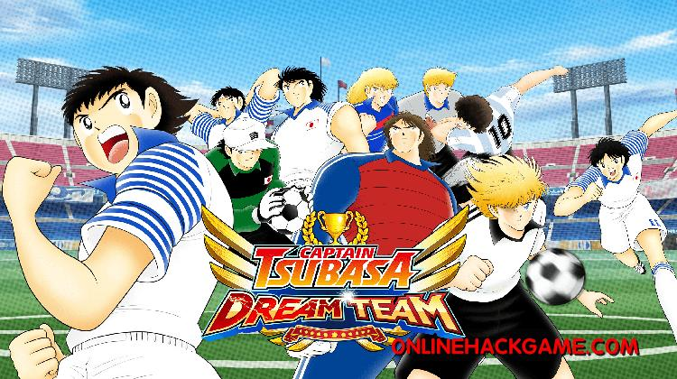 Captain Tsubasa Hack Cheats Unlimited Dreamballs