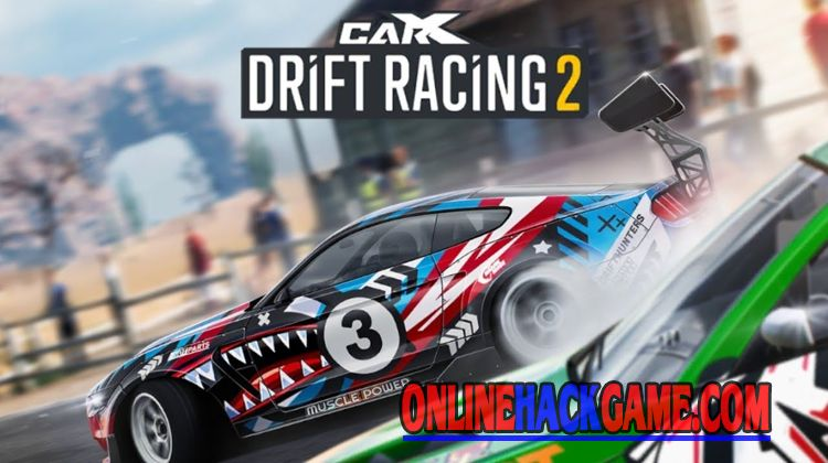 CarX Drift Racing 2 Hack Cheats Unlimited Gold