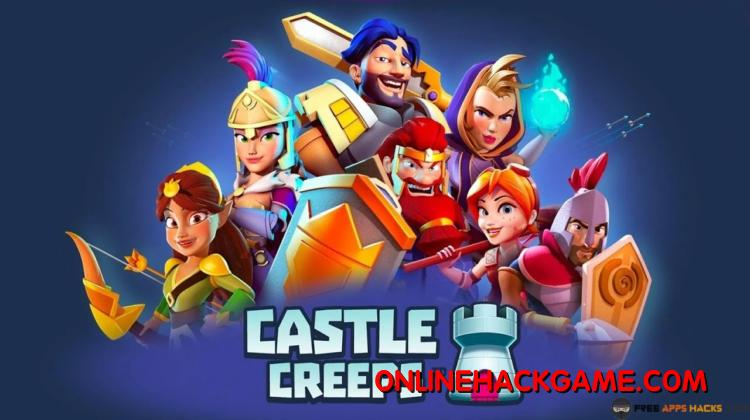 Castle Creeps Td Hack Cheats Unlimited Gems