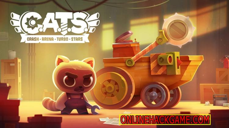 Cats Crash Arena Turbo Stars Hack Cheats Unlimited Gems