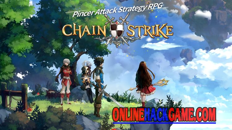 Chain Strike Hack Cheats Unlimited Gems