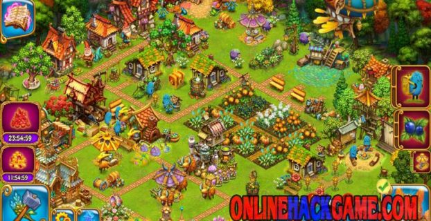 Charm Farm Hack Cheats Unlimited Rubies