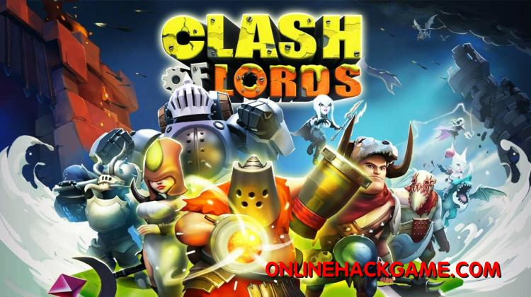 Clash Of Lords 2 Hack Cheats Unlimited Jewels