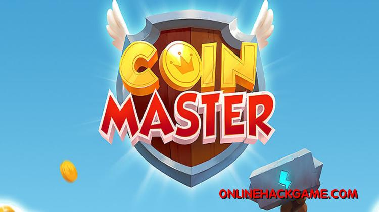Coin Master Hack Cheats Unlimited Coins