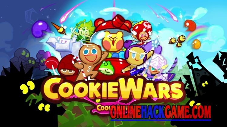 Cookie Wars Hack Cheats Unlimited Crystals