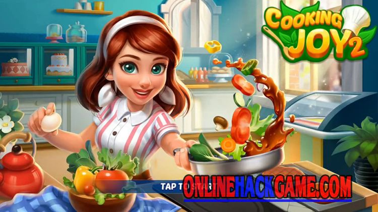 Cooking Joy 2 Hack Cheats Unlimited Gems