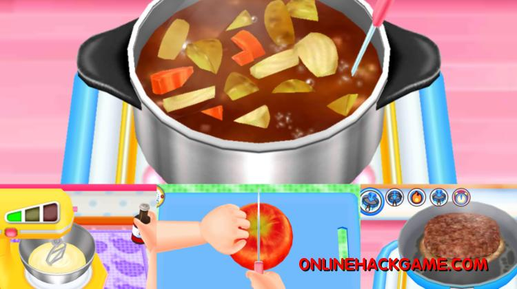 Cooking Mama Hack Cheats Unlimited Coins