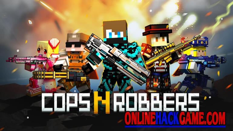 Cops N Robbers Hack Cheats Unlimited Coins