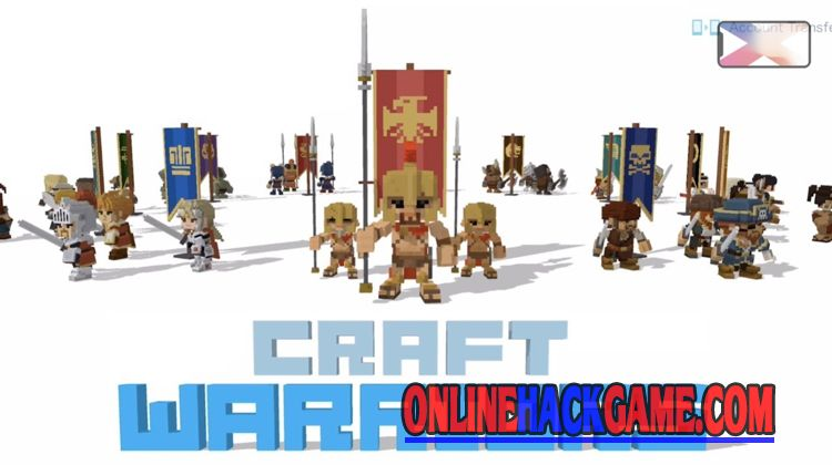 Craft Warriors Hack Cheats Unlimited Credits