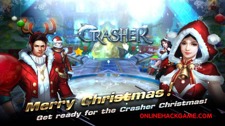 Crasher - Mmorpg Hack Cheats Unlimited Diamonds