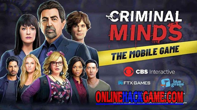 Criminal Minds Hack Cheats Unlimited Coins