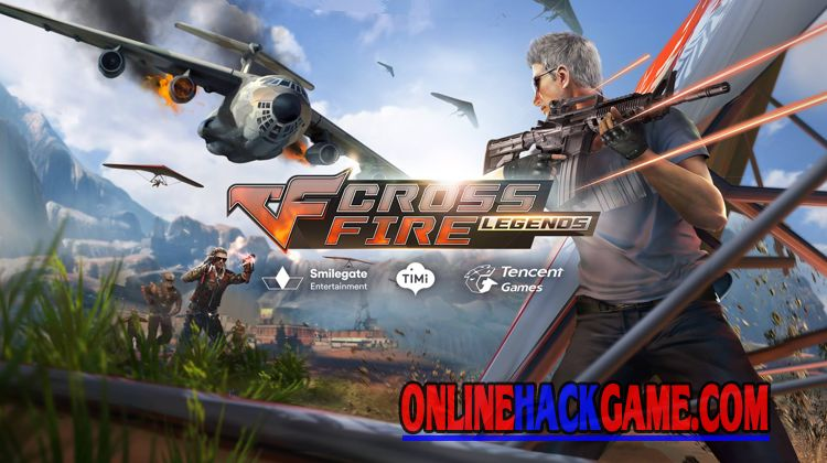 Crossfire Legends Hack Cheats Unlimited Diamonds