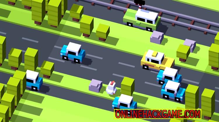 Crossy Road Hack Cheats Unlimited Coins
