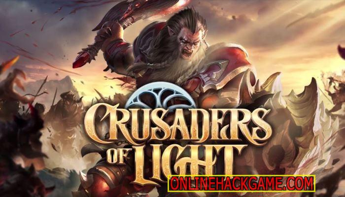 Crusaders Of Light Hack Cheats Unlimited Crystals