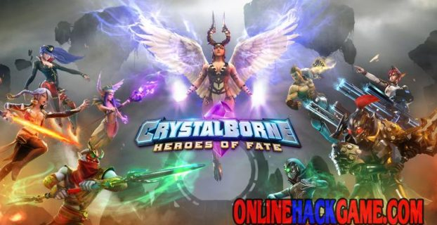 Crystalborne Heroes Of Fate Hack Cheats Unlimited Gems