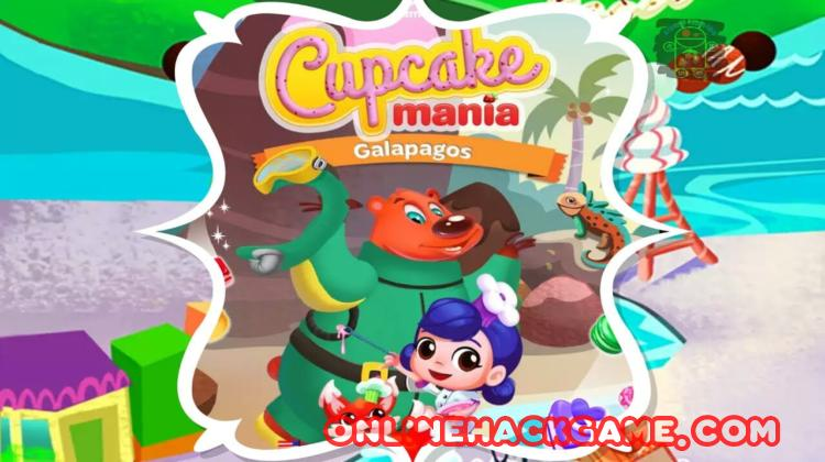 Cupcake Mania Hack Cheats Unlimited Gems