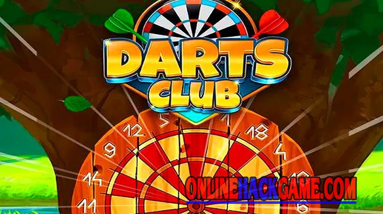 Darts Club Hack Cheats Unlimited Gems