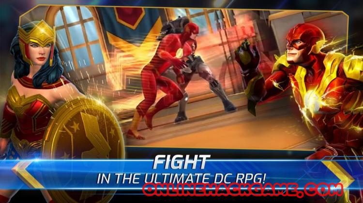 Dc Legends Battle For Justice Hack Cheats Unlimited Essence