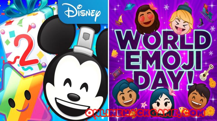 Disney Emoji Blitz Hack Cheats Unlimited Gems