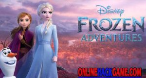 Disney Frozen Adventures Hack Cheats Unlimited Coins