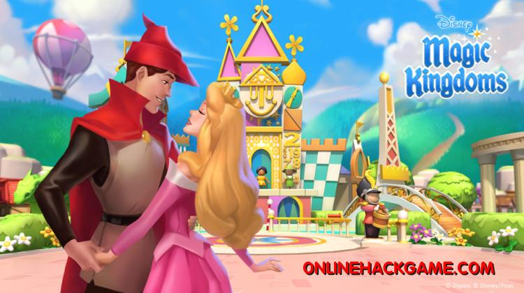 Disney Magic Kingdoms Hack Cheats Unlimited Gems